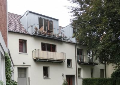 Umbau Lagergebäude   palfnerundpalfner