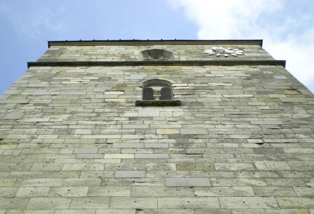 2007 | Sanierung eines Kirchturms