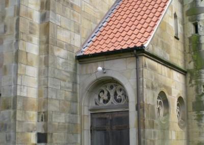 Kirchturmsanierung St. Johannes Baptist | palfnerundpalfner
