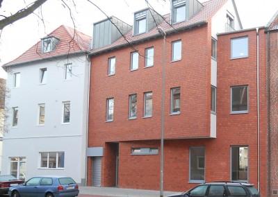 Neubau des Psycho-Sozialen Zentrums | palfnerundpalfner